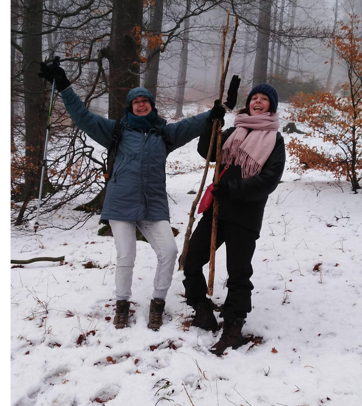 Ontspannende winterdagen in Sauerland: 22-25 feb. 2020